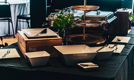 The Extra Ingredient - Catering Services