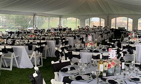 The Extra Ingredient - Off-site Catering & Events
